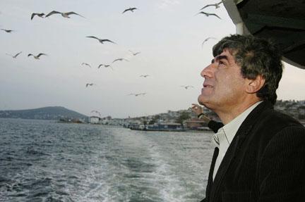 Թուրքիայում Դինքի գործով մեղադրական ակտը վերադարձվել է «տեղեկության պակասի» պատճառով