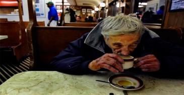Նրանք վճարեցին 5 սուրճի համար, բայց խմեցին 2-ը. ես հուզվեցի՝ իմանալով պատճառը