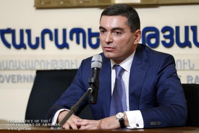 Վախթանգ Միրումյանը 61 միլիոնով բազմաբնակարան շենք է գնել