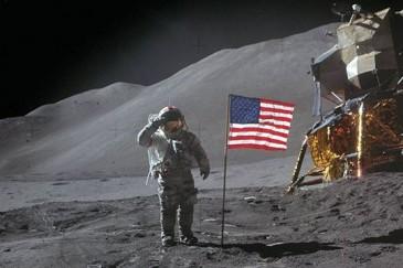 Լուսնի վրա եղած ժամացույցը ԱՄՆ աճուրդում վաճառվել է 1.6 մլն դոլարով