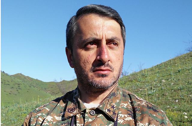 Խաչիկը Ասրյանը զգուշացնում է հայկական անուն-ազգանուն կրող, իրենց լոբբինգն ու ռեկլամն ապահովող բոլոր թյուրիմացություններին