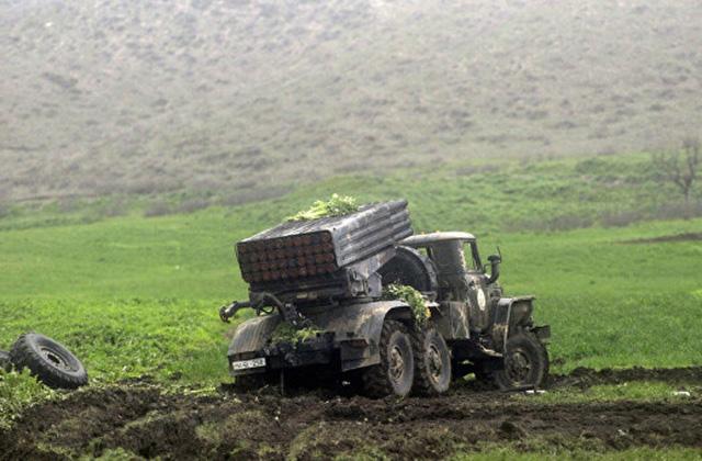 Ադրբեջանի ՊՆ-ն թաքցնում է կորուստները. ադրբեջանցի փորձագետ