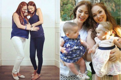 Հայ հայտնի մայրիկները՝ ծննդաբերությունից առաջ և հետո (լուսանկարներ)