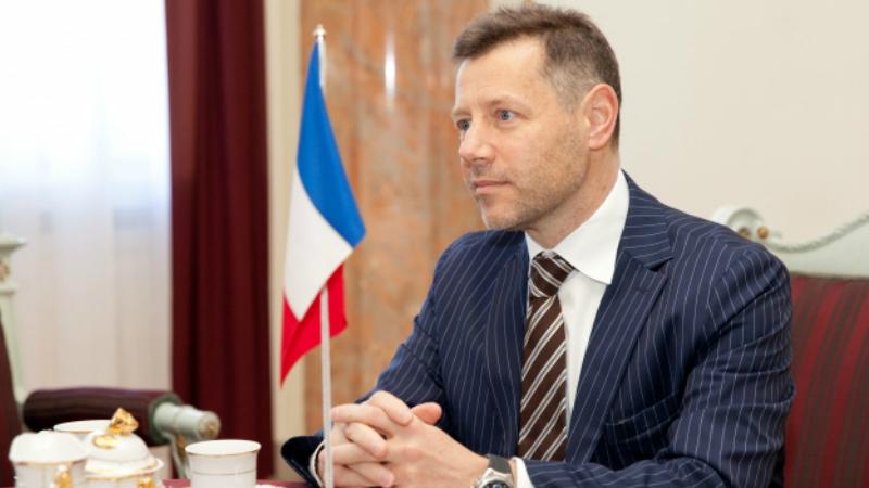 ԵԱՀԿ ՄԽ ֆրանսիացի համանախագահը չի բացառել Ղարաբաղի հարցով նոր ծրագրերի մշակումը