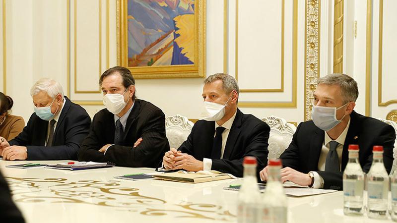 ԵԱՀԿ Մինսկի խմբի համանախագահներն առաջիկայում հնարավոր է՝ այցելեն հայ-ադրբեջանական սահման