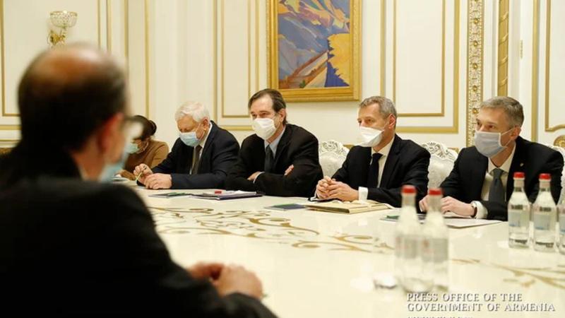 Սա նշանակում է, որ դեռևս օրակարգում է լինելու Արցախի կարգավիճակի հարցը, ինչը համառորեն շրջանցում է ադրբեջանական կողմը. «Հայաստանի Հանրապետություն»