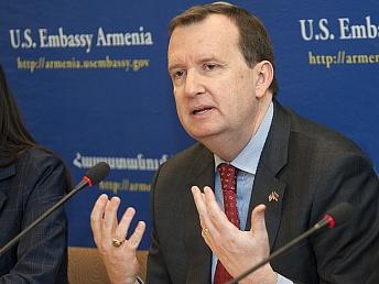 ԱՄՆ դեսպանատունն ակնկալում է, որ Հայաստանի իշխանությունը կպաշտպանի ԼԳԲՏ խմբի անդամներին