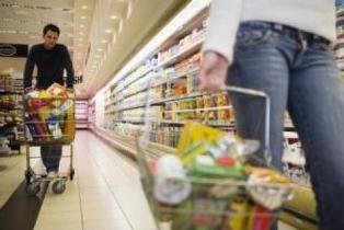 Հայաստանում առևտրի շրջանառության ծավալը նվազել է 5.4 տոկոսով