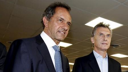 Արգենտինայում ընտրում են նոր նախագահի