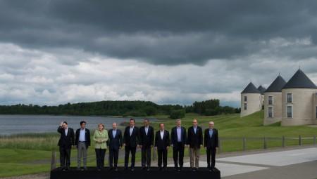 G8-ը ընդմիշտ պատմություն է դարձել.Մերկել
