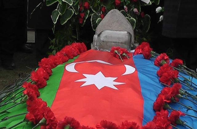 Առաջնագծում Ադրբեջանի զինուժը կորցրել է 1 զինծառայող