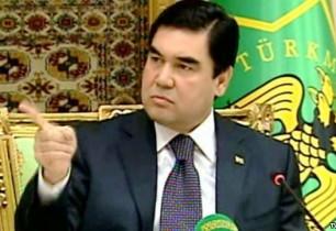Թուրքմենստանի նախագահը աշխատանքից հեռացրել է էկոնոմիկայի և զարգացման նախարար Ելդաշ ՇերիպովինԹուրքմենստանի նախագահ Գուրբանգուլի Բերդիմուհամեդովն աշխատանքում թույլ տրված լուրջ թերությունների համար հեռացրել է էկոնոմիկայի և զարգացման նախարար Ելդաշ Շերիպովին, առևտրի և արտաքին տնտեսական կապերի նախարար Բայար Աբաևին, ինչպես նաև հարկային ծառայության ղեկավար Շատլիկ Խումեդովին, գրում է ՏԱՍՍ գործակալությունը:   Համապատասխան հրամանագրերը պետության ղեկավարը ստորագրել է կառավարության ընդլայնված նիստի ժամանակ:   Էկոնոմիկայի նոր նախարար է նշանակվել Բատիր Բազարովը, ով մինչ այդ ղեկավարել է նախարարությանը կից ռիսկերի գործակալությունը: Առևտրի նախարարության նոր ղեկավար է նշանակվել Դովրան Օրազմըրադովը, իսկ հարկային գերատեսչությունը գլխավորել է Սափարբերդի Գունդոգդըևը։