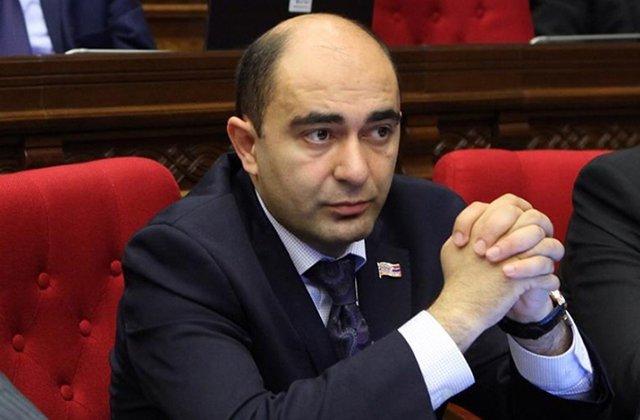 «Լուսավոր Հայաստան»-ը Վանաձորի ավագանին լուծարելու և արտահերթ ընտրություններ նշանակելու հարցով դիմել է կառավարությանը