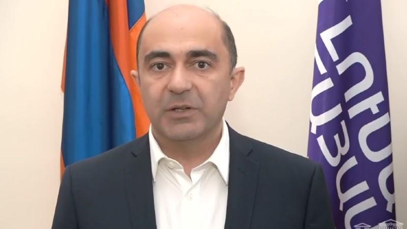 Եվրոպայի խորհուրդը աջակցում է հայ ռազմագերիների վերադարձման գործընթացին. Էդմոն Մարուքյան (տեսանյութ)
