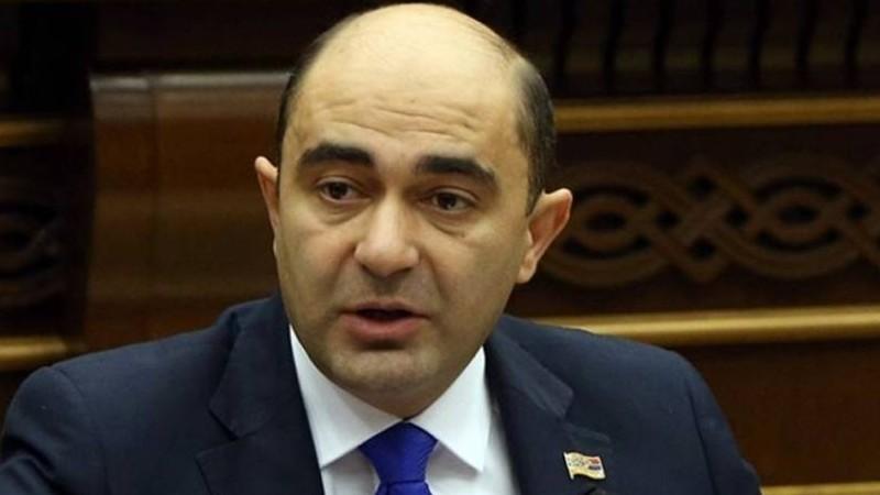 «Ուկրաինայի փոխվարչապետն, այցելելով Ակնա, նշել է՝ նպատակն Ադրբեջանին օգնության ձեռք մեկնելն է». Մարուքյանը ուկրաինացի պաշտոնյաներին հիշեցնում է ժողովրդավարության մասին