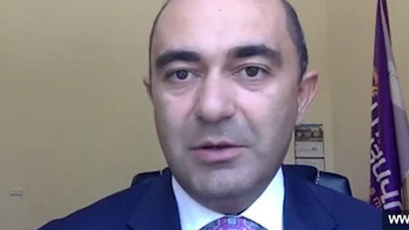 Անհապաղ պետք է հետաձգվեն Հայաստանում հանրաքվեն և Արցախում նախագահական ու խորհրդարանական ընտրությունները. Մարուքյան. (տեսանյութ)
