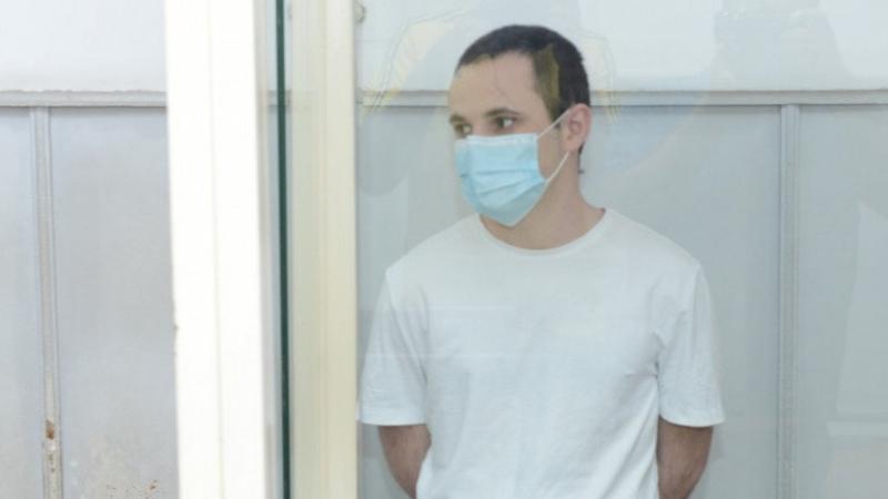 Ադրբեջանում դատախազը խնդրել է Ռուսաստանի քաղաքացի Էդուարդ Դուբակովին 11 տարվա ազատազրկման դատապարտել