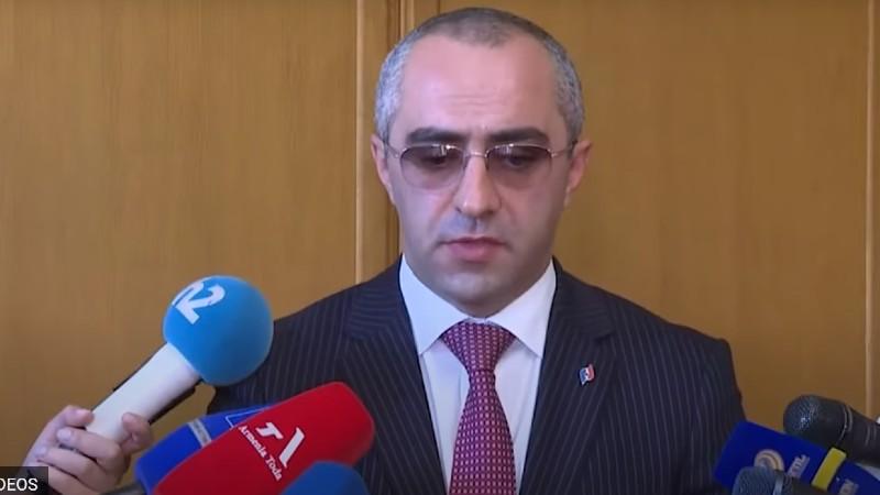 Հորդորում եմ քաղաքացիներին Վրաստանի սահմանով թուրքական ապրանքների ներմուծման փորձ չանել. ՊԵԿ նախագահ