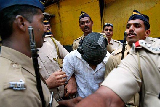 Հնդկաստանում ձերբակալվել են երկամյա երեխայի բռնաբարության կասկածյալները