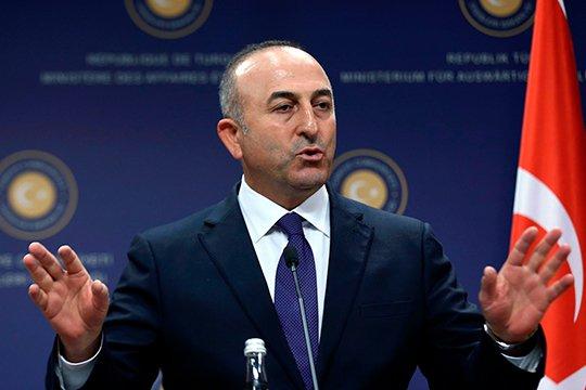 Թուրքիան միշտ աջակցելու է Ադրբեջանի տարածքային ամբողջականությանը. Չավուշօղլու
