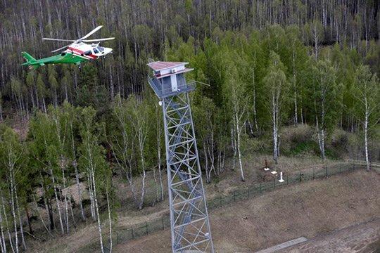 Լատվիան Ռուսաստանի հետ սահմանին 90 կմ երկարությամբ պատնեշ կկառուցի