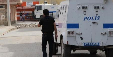 Քուրդ զինյալները վեց ոստիկանի են վիրավորել