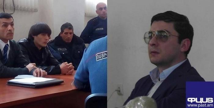 Ի՞նչ պատասխան է տալու դատախազ Մարտիրոսյանն ապօրինի ազատազրկման և չբացահայտված սպանության դեպքի համար