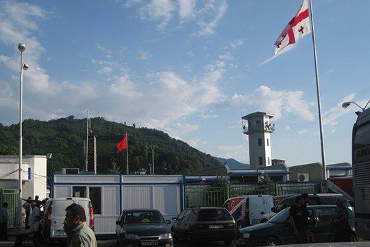 Թուրք-վրացական սահմանին բացվել է մաքսային նոր անցակետ