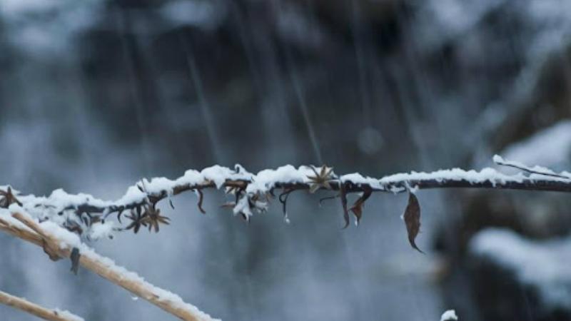 Սպասվում է ձյուն, օդի ջերմաստիճանը կբարձրանա