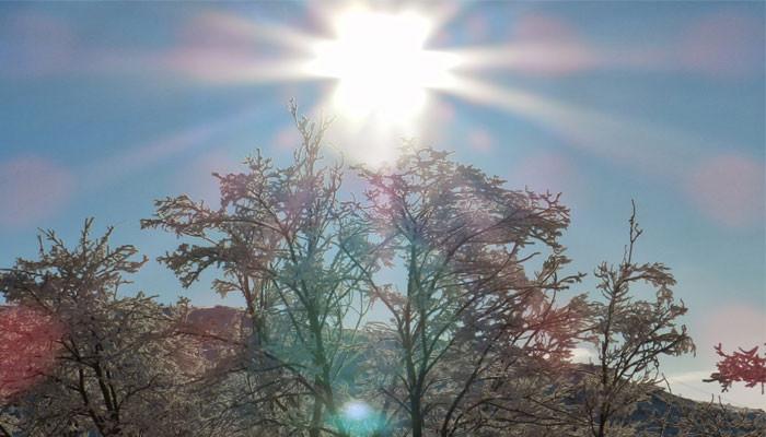 Առաջիկա օրերին սպասվում է անձրև և ամպրոպ. ջերմաստիճանը կնվազի 4-5 աստիճանով