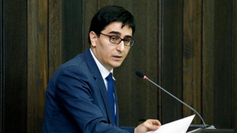 ՄԻԵԴ-ը պետք է Ադրբեջանի կառավարությանը հարցեր ուղարկի․ Եղիշե Կիրակոսյան․ «Ժողովուրդ»