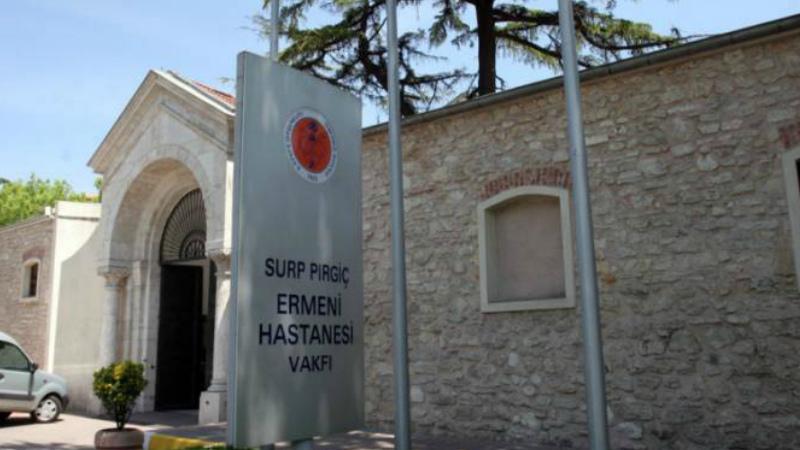Թուրքիայում հայկական համայնքի հիվանդանոցը ներգրավված է կորոնավիրուսի դեմ պայքարում