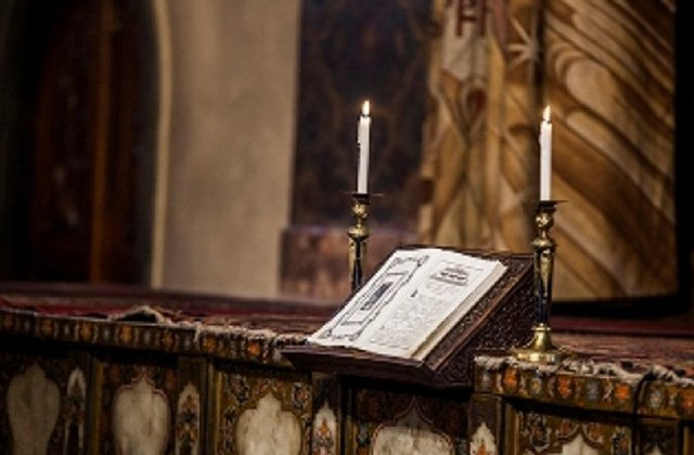 Այսօր Ս. Աստվածածնի տուփի գյուտի տոնն է