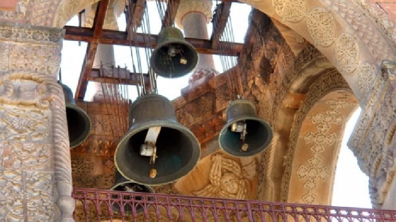 Ապրիլի 23-ին՝ ժամը 23:00-ին, կհնչեն բոլոր եկեղեցիների զանգերը՝ ի հիշատակ Հայոց ցեղասպանության սուրբ նահատակների
