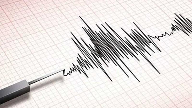 Ղազախստանում 6,2 մագնիտուդով երկրաշարժ է գրանցվել