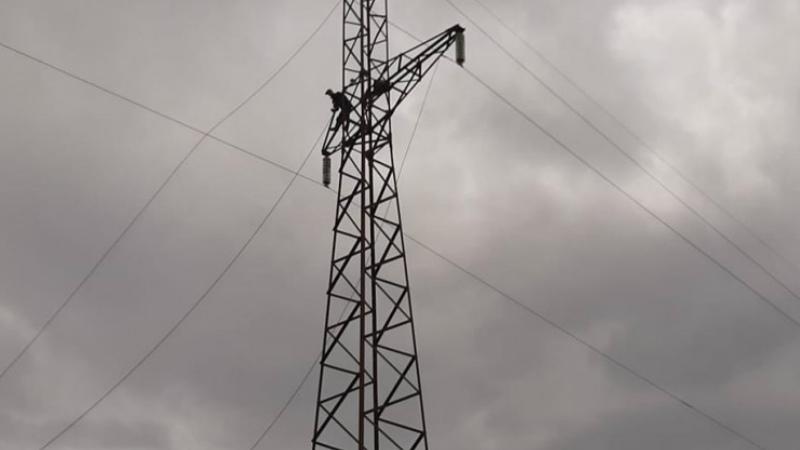 Արցախում էլեկտրամատակարարման վերականգնման աշխատանքները շարունակվում են. ԱՀ օպերատիվ շտաբ