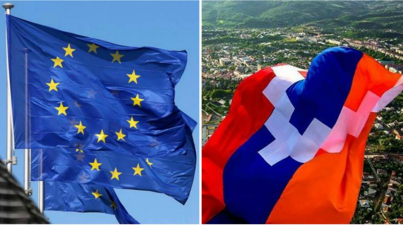 Եվրամիությունը մտադիր է դոնորների համաժողով հրավիրել 2021թ․-ին՝ Արցախի վերականգնման և զարգացման նպատակով
