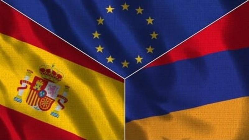 Իսպանիան ավարտին է հասցրել Հայաստան-ԵՄ համաձայնագրի վավերացման համար անհրաժեշտ ընթացակարգերը