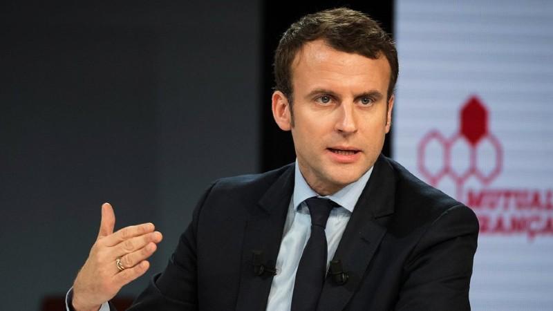 Ֆրանսիան պատրաստ է լիակատար աջակցել ԼՂ-ի մշակութային և կրոնական ժառանգության պաշտպանությանը. Մակրոն