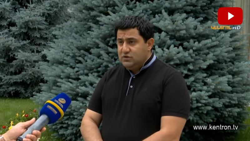 Ներկայացված միջնորդության մեջ չկա որևէ կոնկրետ ապացույց. Գագիկ Ծառուկյանի փաստաբանի հայտարարությունը (տեսանյութ)