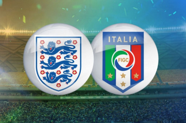 Անգլիայի հավաքականն ընկերական հանդիպում կանցկացնի Իտալիայի ընտրանու հետ