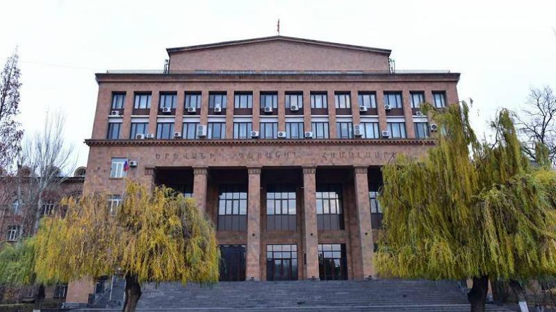 ԵՊՀ դեկանները պահանջում են ԱԺ-ից անհապաղ հետ կանչել օրենքի նախագիծը