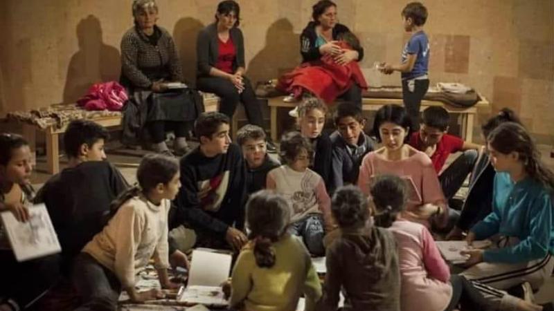 ԿԳՄՍ փոխնախարարը Գլոբալ կրթության հանդիպմանը բարձրացրել է Արցախի երեխաների կրթության իրավունքի հարցը