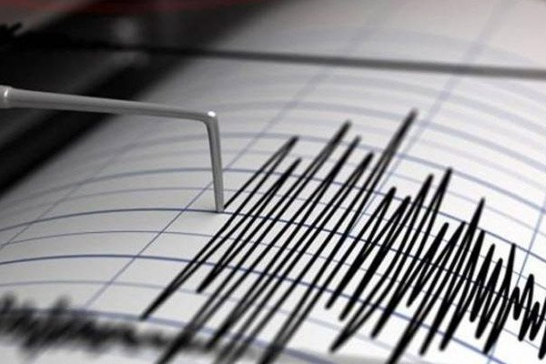 ՀՀ տարածքում 3 բալ և ավելի ուժգնությամբ երկրաշարժ չի գրանցվել