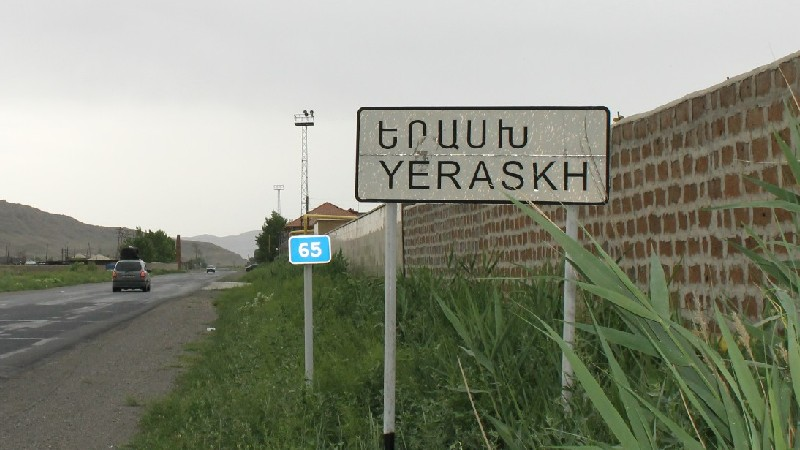 Ադրբեջանական զինված ուժերը կրակ են բացել հայ-ադրբեջանական սահմանի Երասխի հատվածում․ ՊՆ