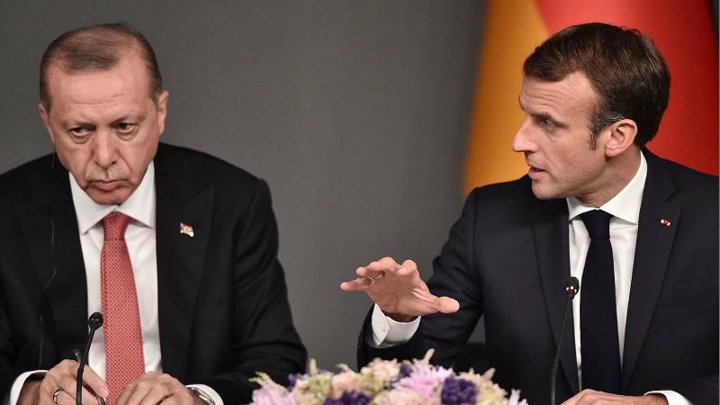 ԵԽ-ում սեղանին կդրվի Թուրքիայի դեմ պատժամիջոցների հարցը. Ֆրանսիայի ԱԳՆ