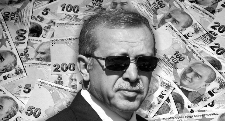 Էրդողանի պատճառով թուրք միլիոնատերերը լքում են Թուրքիան․ NYT
