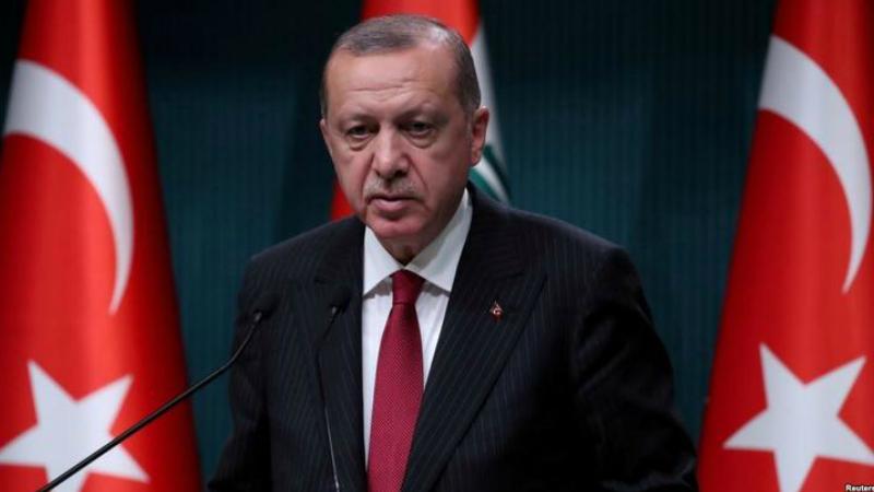 Թուրքիան Սև ծովում 320 միլիարդ խորանարդ մետր գազ է հայտնաբերել. Ռեջեփ Թայիփ Էրդողան