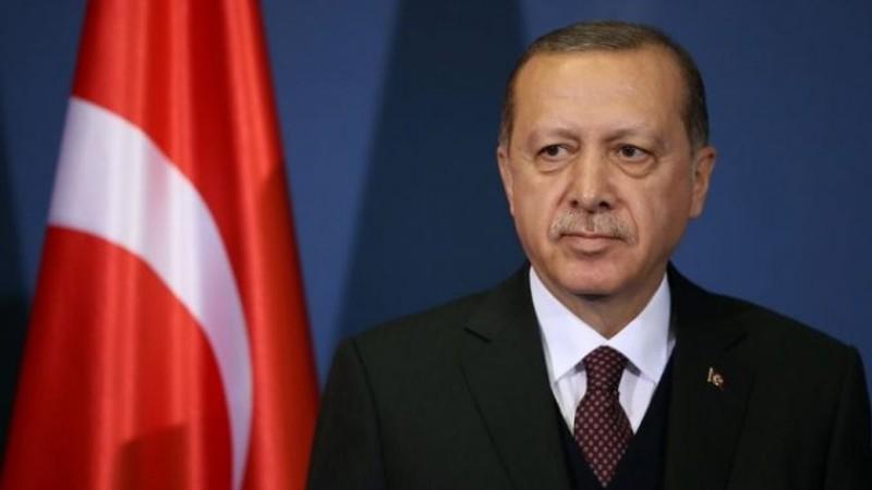 Էրդողանը պաշտոնանկ է արել Թուրքիայի Կենտրոնական բանկի նախագահին