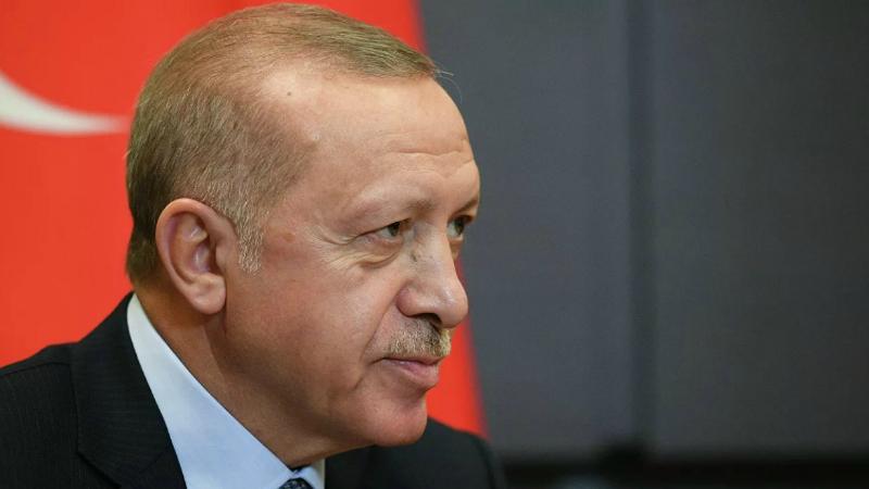 Սոմալին Թուրքիային հրավիրել է նավթ հետախուզել իր ծովերում. Էրդողան